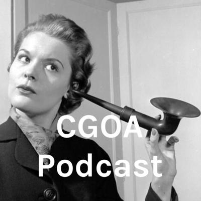 CGOA Podcast