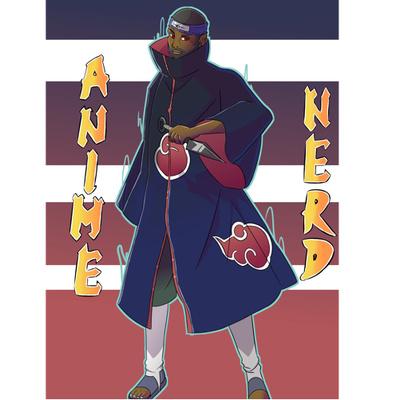 Anime X Nerd
