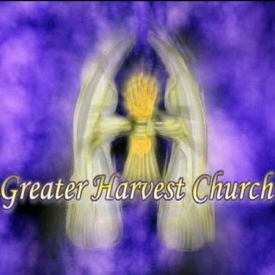 The Greater Harvest Podcast