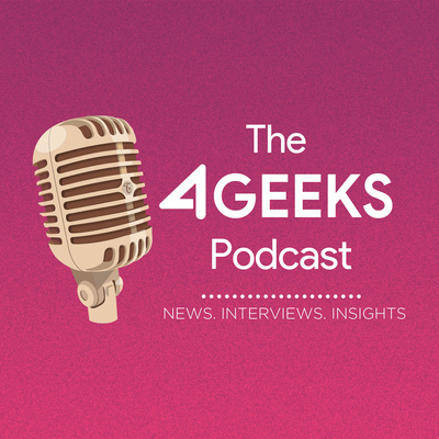 The 4Geeks Podcast