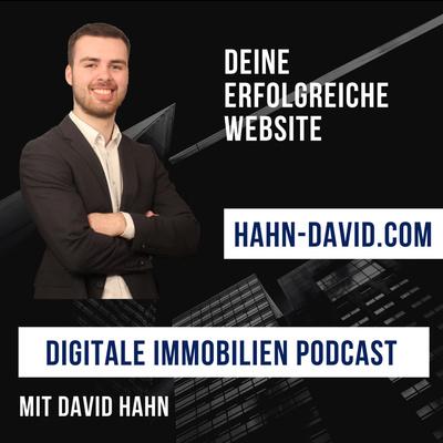 Digitale Immobilien Podcast - Deine erfolgreiche Website