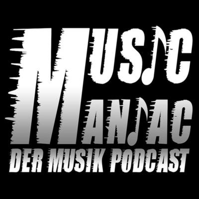 MusicManiac ► Dein Musik Podcast!