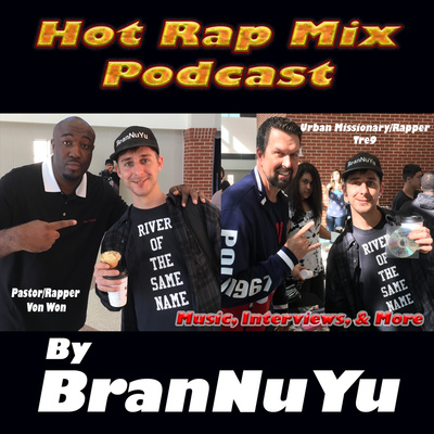 Hot Rap Mix