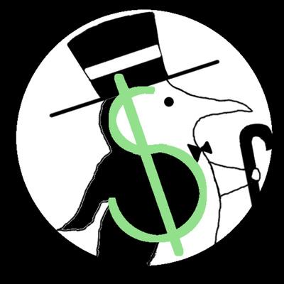 Pinguim Investidor