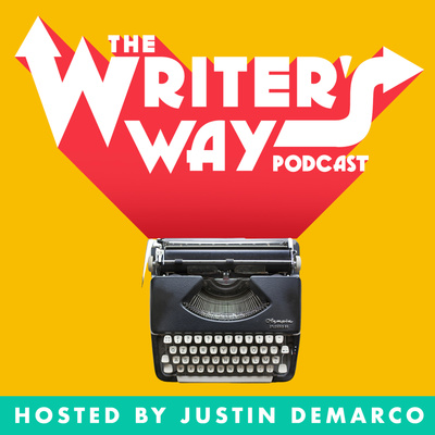 The Writer's Way Podcast