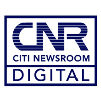 #CitiPodcasts