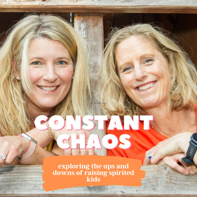 Constant Chaos Podcast