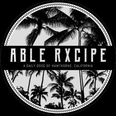 THE-ABLE-RXCIPE