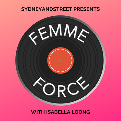 FEMME FORCE