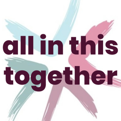 All in this together: a podcast about co-production and citizen involvement