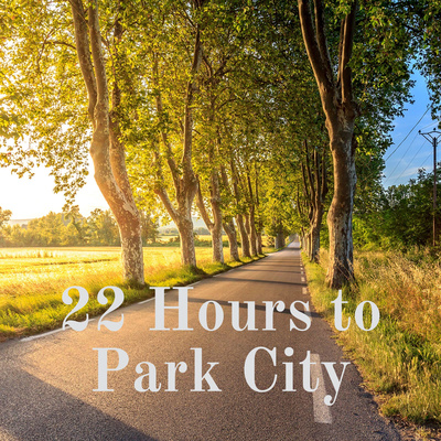 22 Hours to Park City
