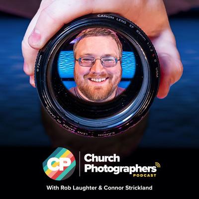 The Church Photographers Podcast