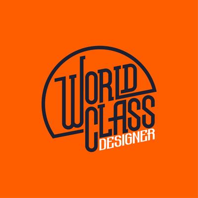 World-class Designer Podcast