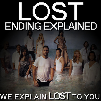 LOST Ending Explained