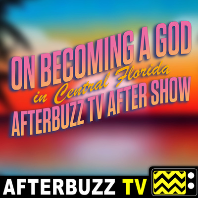The On Becoming God In Central Florida Podcast