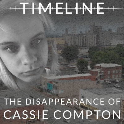 Timeline: The Disappearance of Cassie Compton