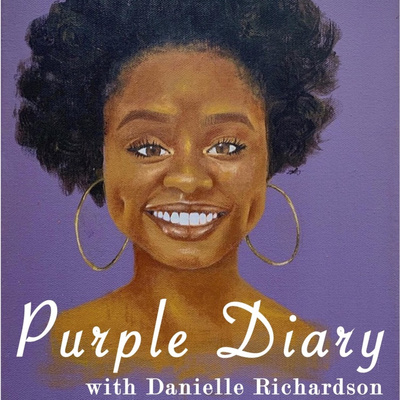 Purple Diary with Danielle Richardson