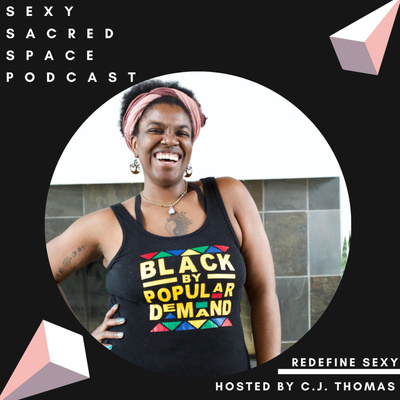 Sexy Sacred Space Podcast