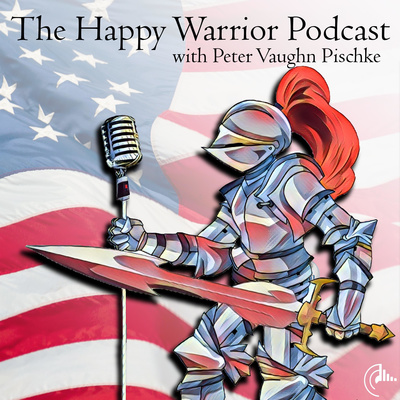 The Happy Warrior Podcast
