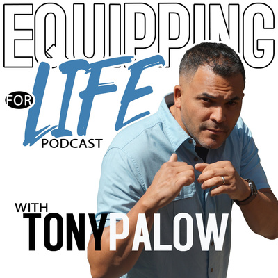 Equipping for Life Podcast with Tony Palow