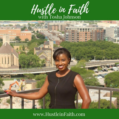 Hustle in Faith