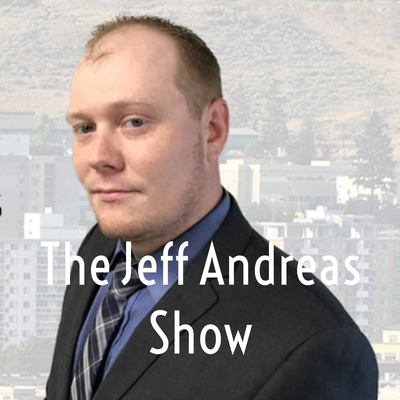 The Jeff Andreas Show