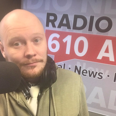 NL Newsday with Jeff Andreas