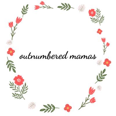 Outnumbered Mamas