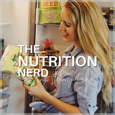 Nutrition Nerd