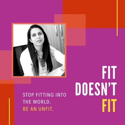 Fit Doesn't Fit: Stop Fitting In