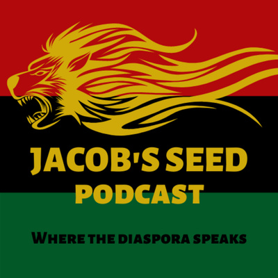 Jacob's Seed Podcast