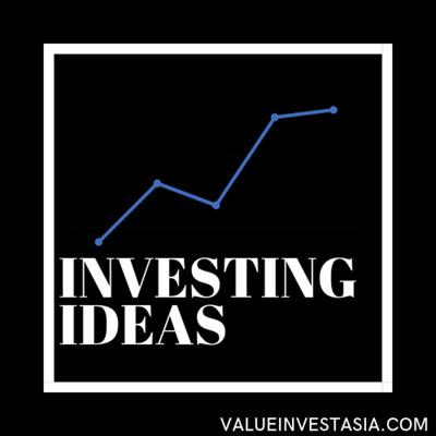 Investing Ideas