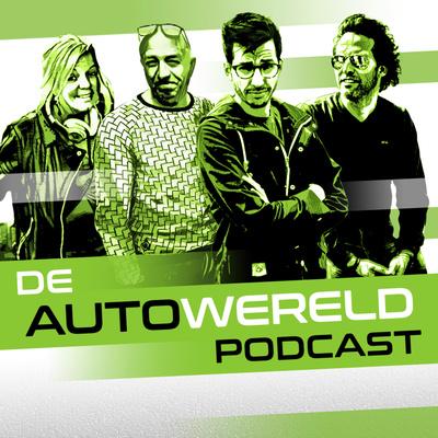 De Autowereld Podcast