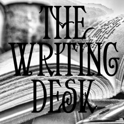 The Writing Desk with E.G.