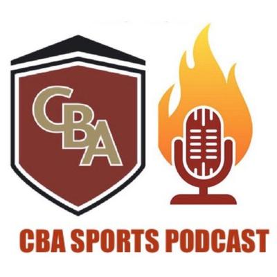 CBA Sports Podcast