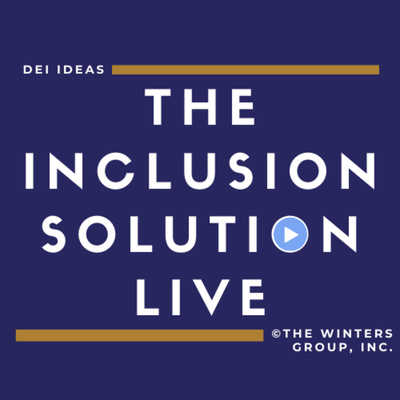 The Inclusion Solution Live