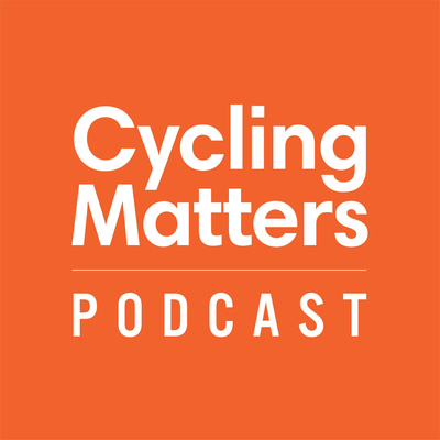 Cycling Matters Podcast