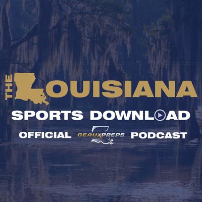 The Louisiana Sports Download
