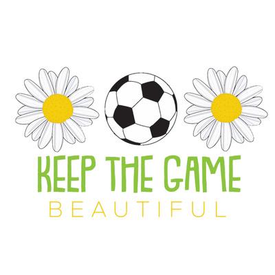 Keep The Game Beautiful