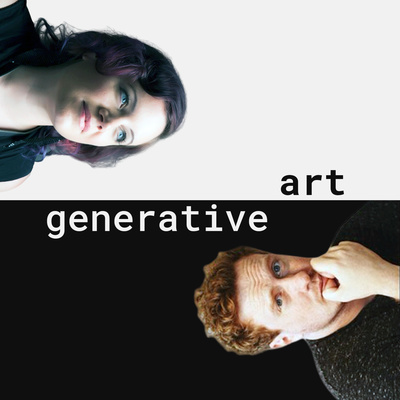 Generative Art - The Podcast
