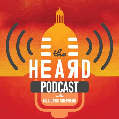 The Heard Podcast