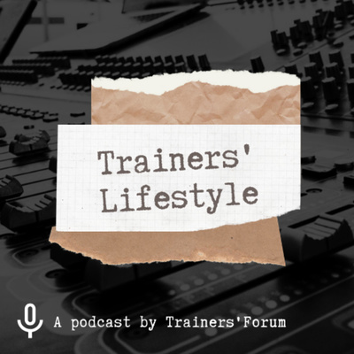 Trainers' Lifestyle With Oskar Woehr