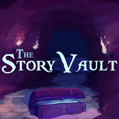 The Story Vault