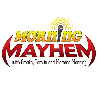 Morning Mayhem