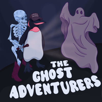The Ghost Adventurers
