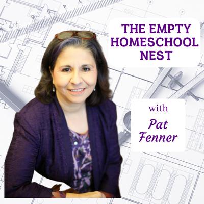 The Empty Homeschool Nest
