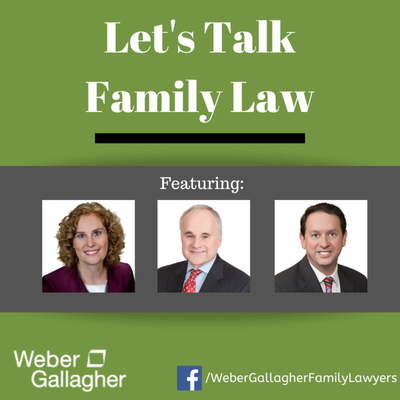 Let's Talk Family Law