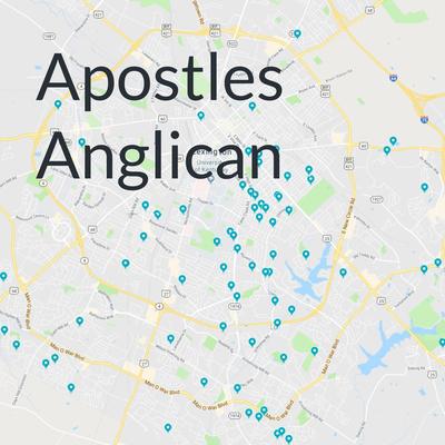 Apostles Anglican