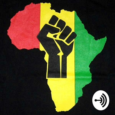 Africa Unite Against the Oppressors Of Our Grandparents