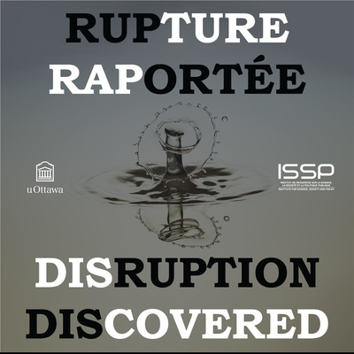 Disruption Discovered